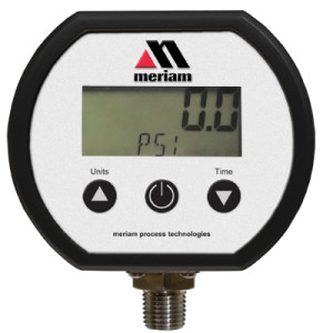 MGF16BN Digital Pressure Gauge