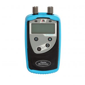 M104 Digital Manometer