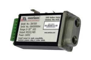 M1500 Analog Transmitter