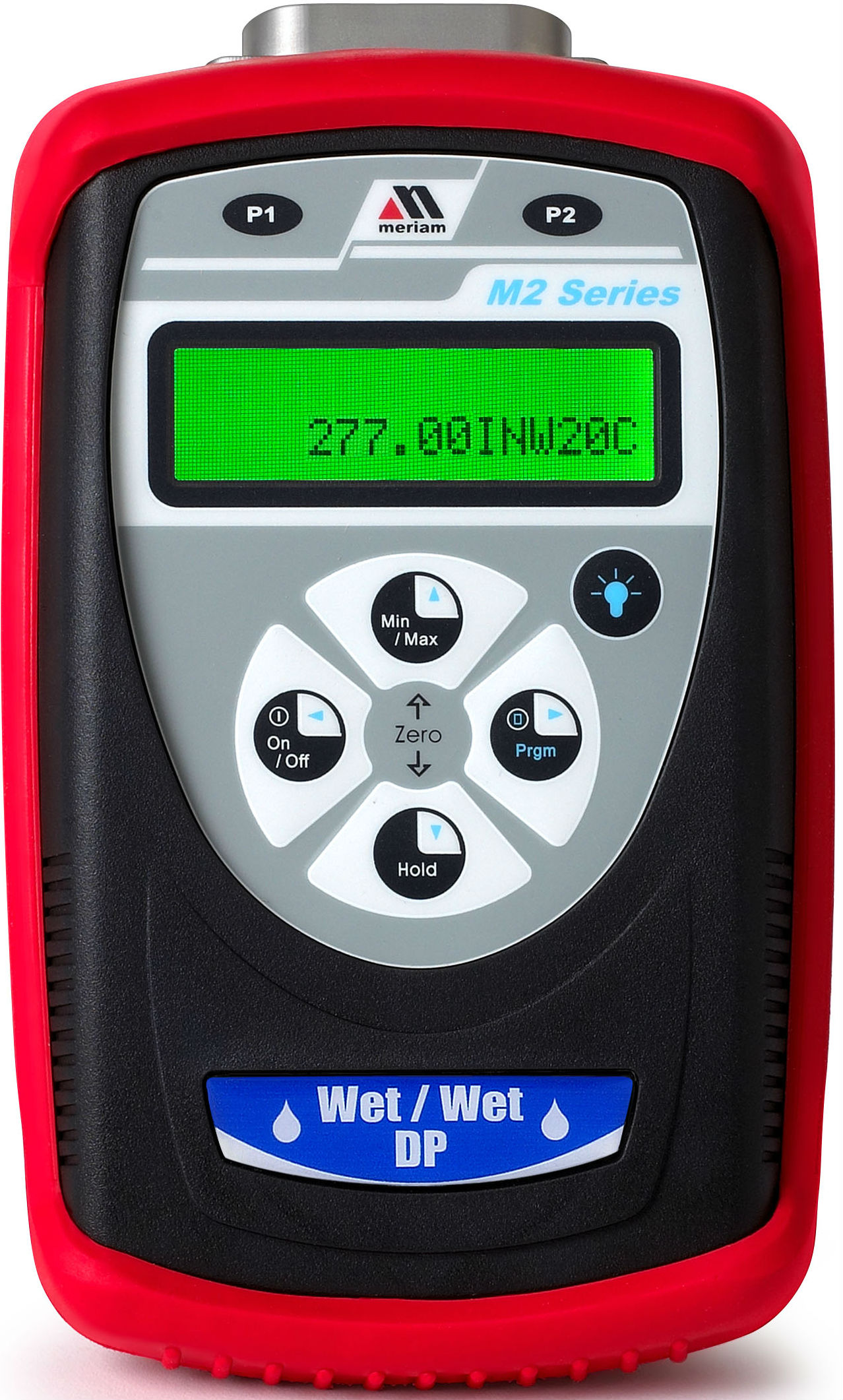 M200 Series The Trusted Leader In Measurement